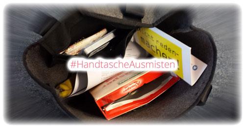 handtasche-ausmisten